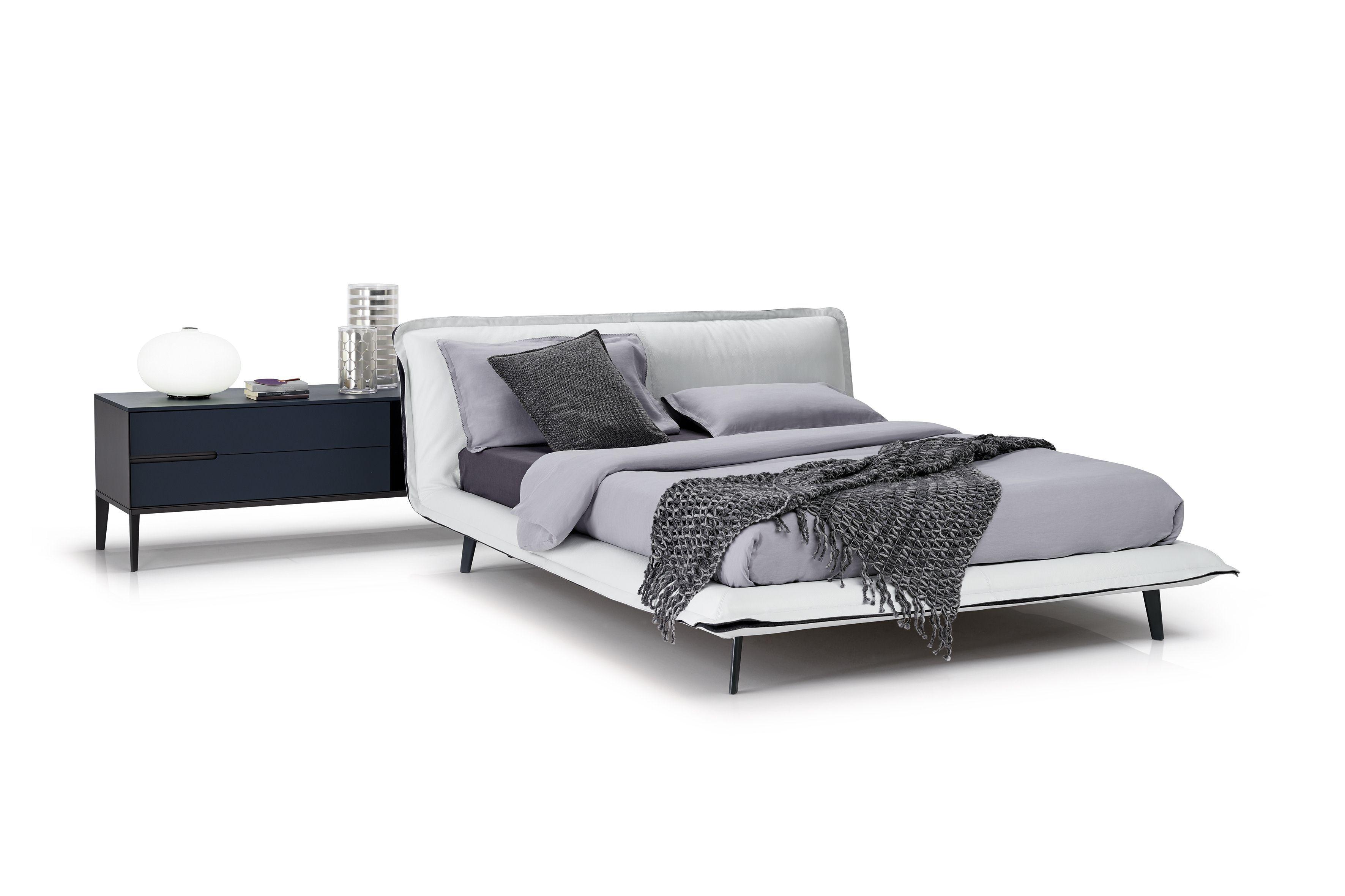 Natuzzi, натуцци, натуззи, кровать, итальянская мебель