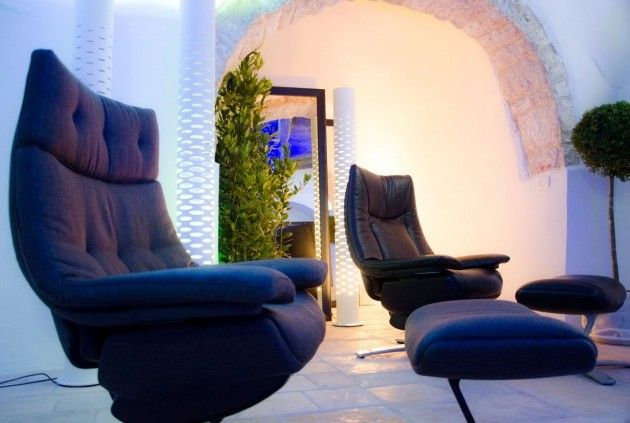 light festival, natuzzi, re-vive, be disconnected, relax, apuli,